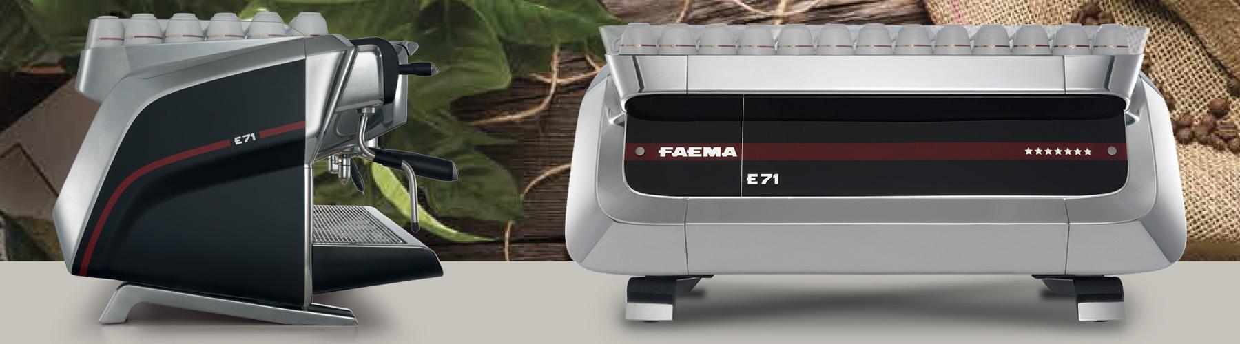 FAEMA-Fanucchi
