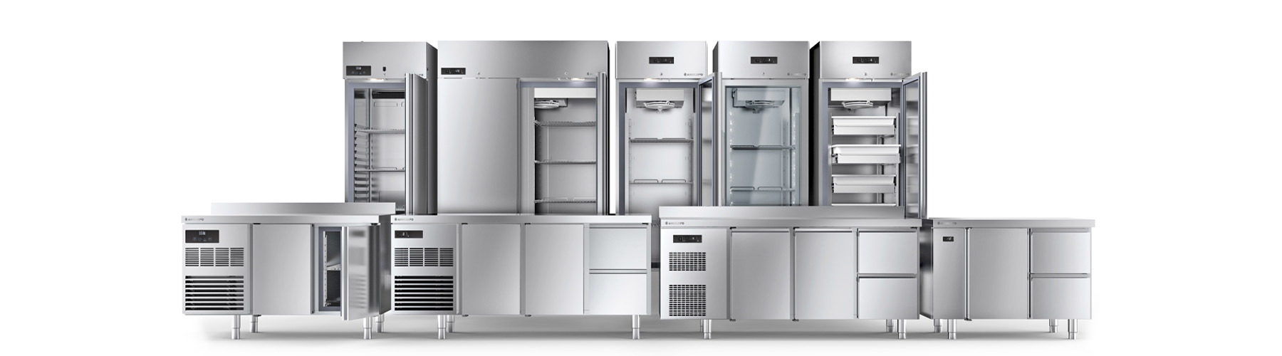 Refrigerazione-Fanucchi